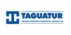 TAGUATUR TAGUATINGA TRANSPORTES